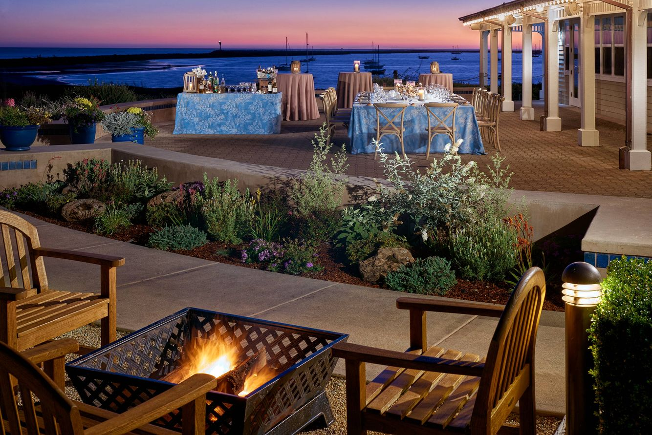 John Sutton Photography-Beach House Hotel Half Moon Bay