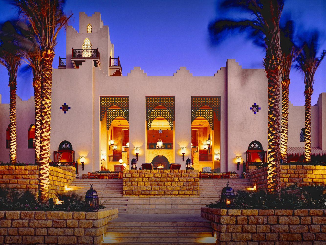 Four Seasons Hotel + Resort - Sharm el Sheikh  EGYPT