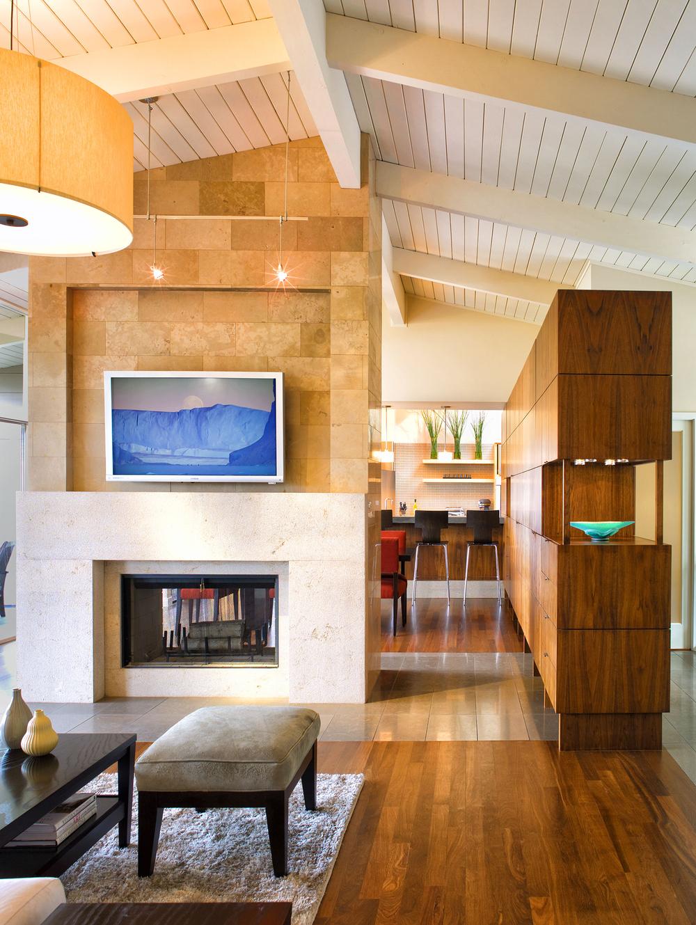 Residential Photography - San Rafael Residence