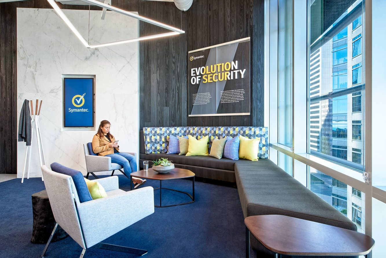 Symantec Offices in San Francisco