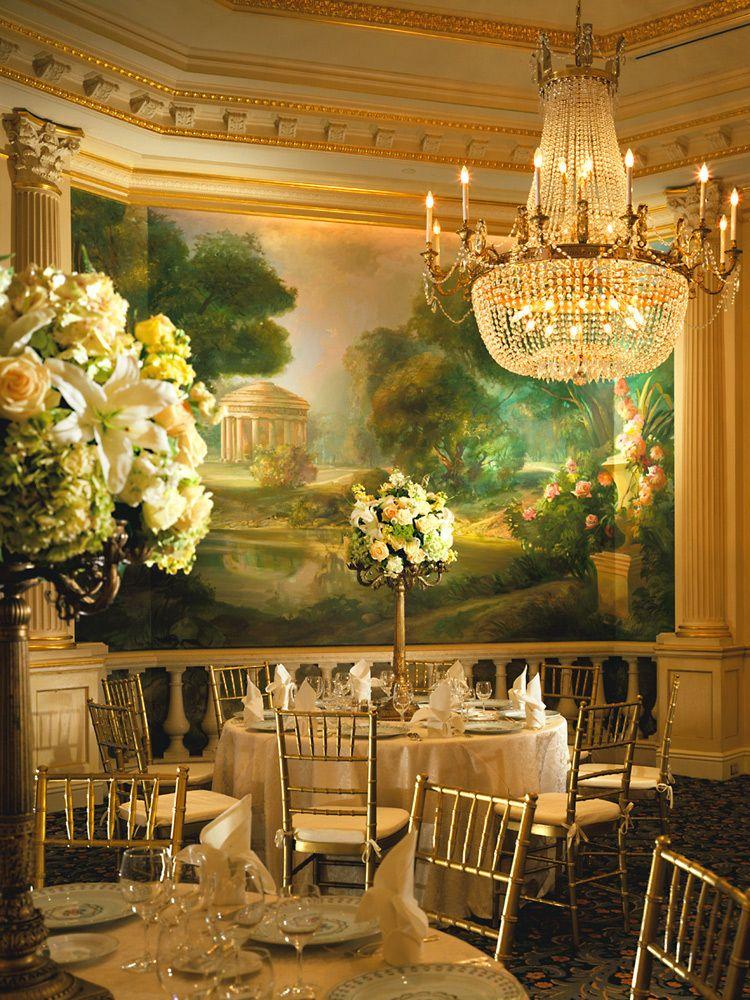 John-Sutton-Photography-Jumeirah Essex House Hotel Ballroom