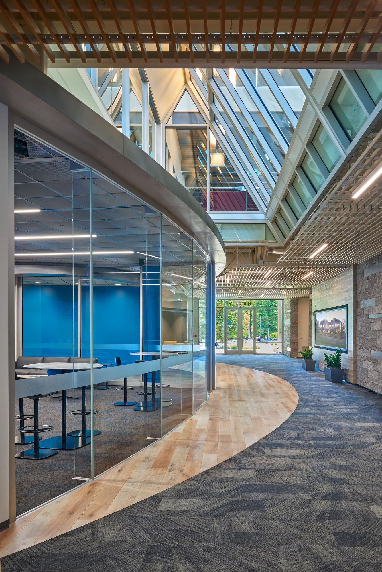 John Sutton Photography-VMware Building HTG