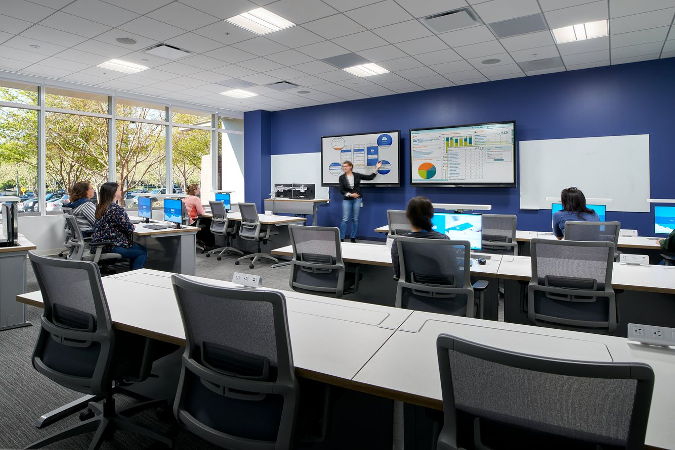 Workday Training Center