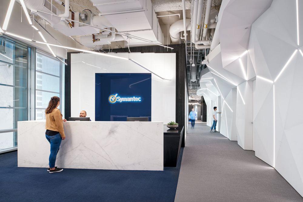 Symantec Offices in San Francisco