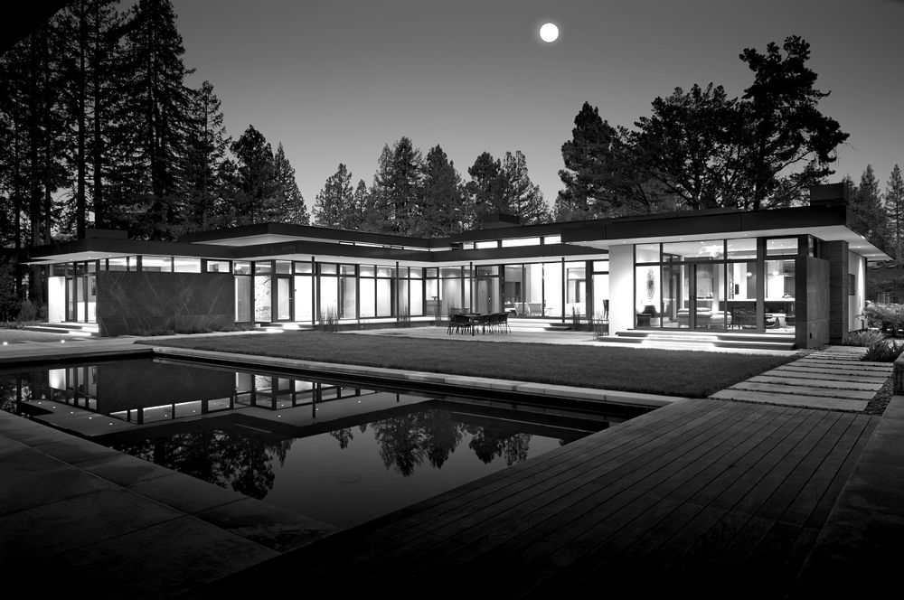 John-Sutton-Photography Residence Exterior