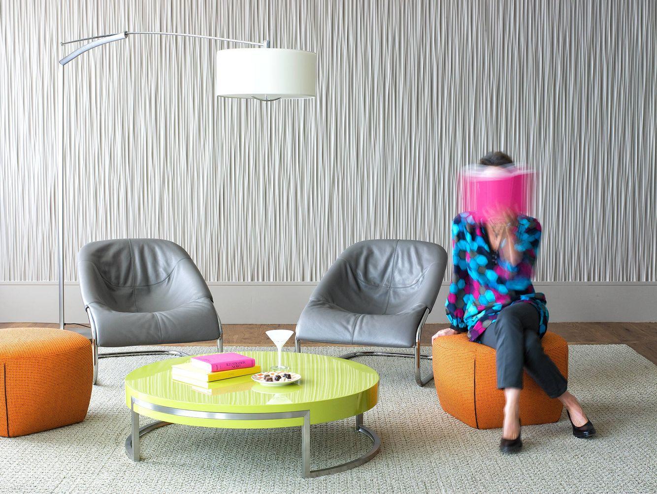 John Sutton Photography InterContinental Guest Livingroom