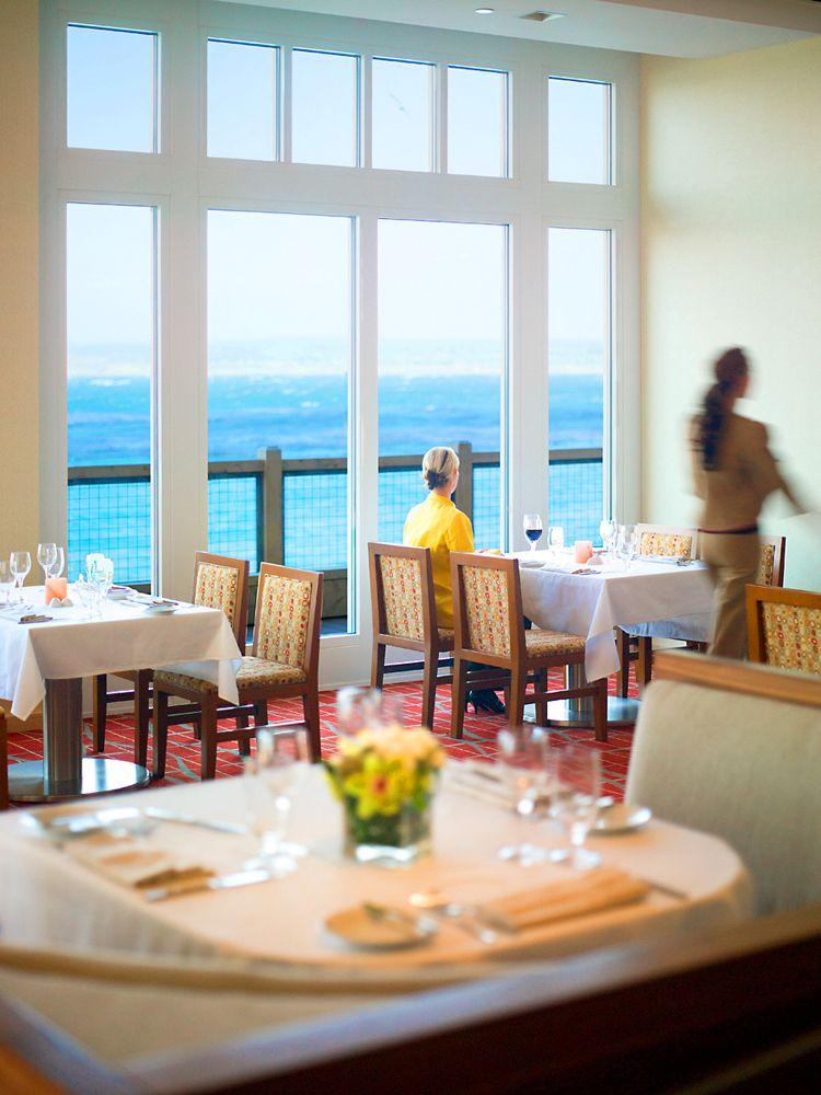 John-Sutton-Photography-InterContinental Hotel Restaurant