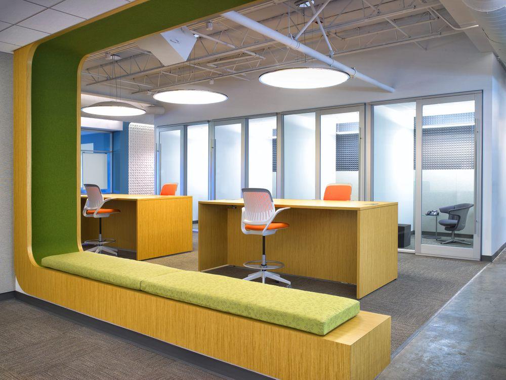 SAP Labs Workspace