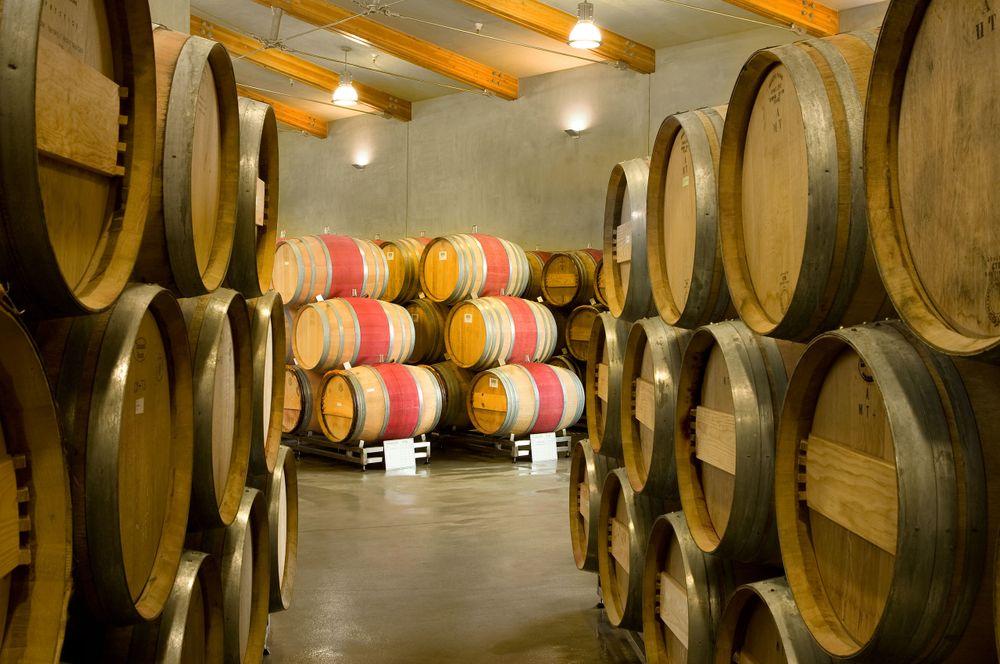 Paraduxx Winery