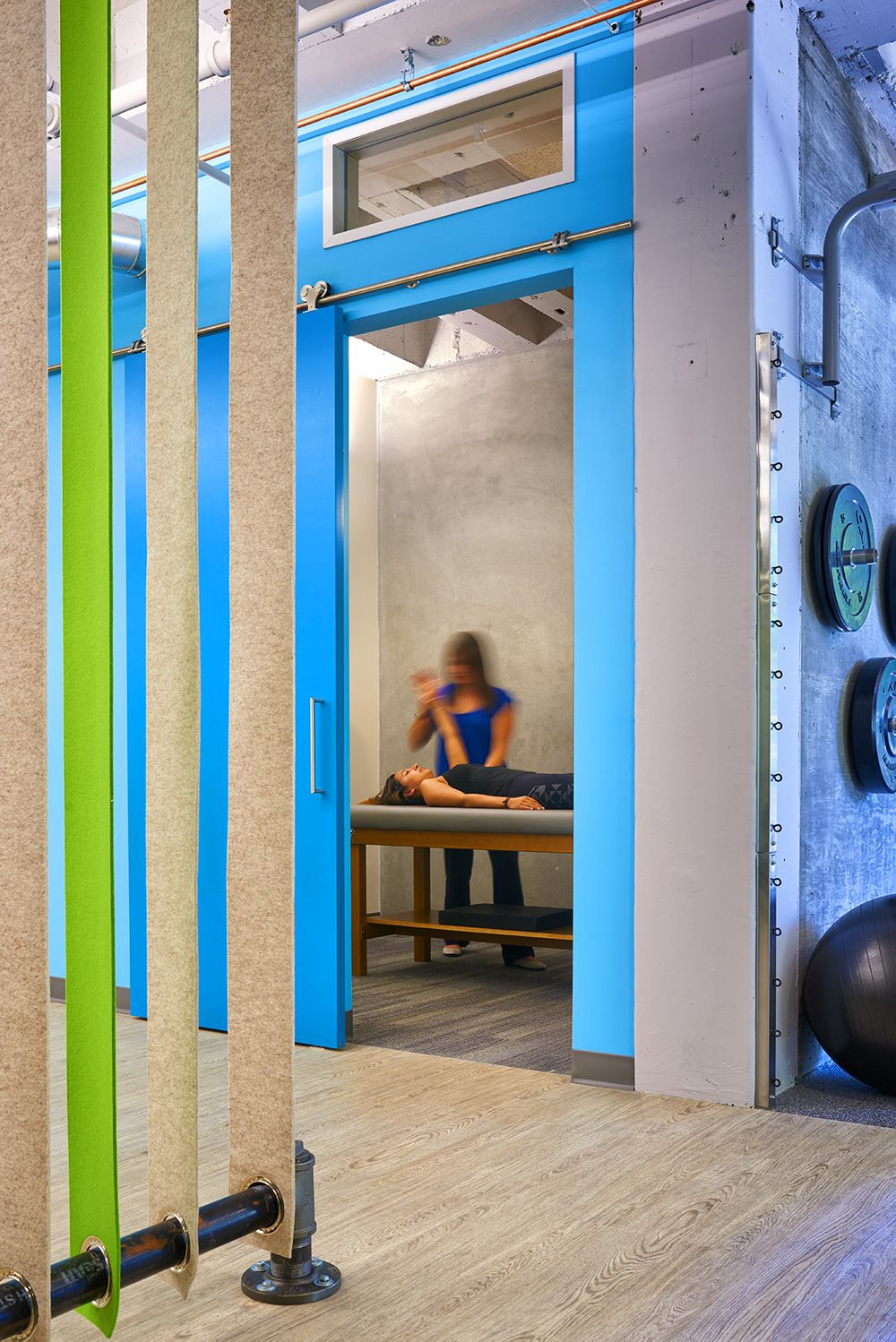 Therapydia SF Physical Therapy Practice in San Francisco