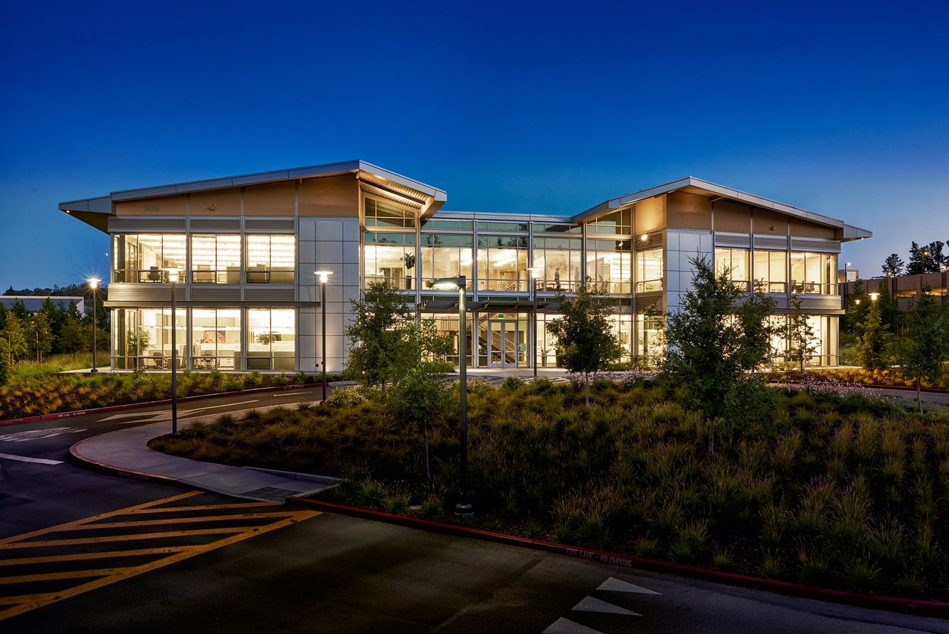 John Sutton Photography-VMware Building CSG