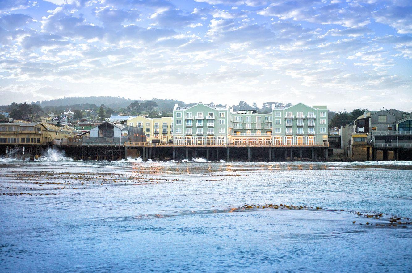 John-Sutton-Photography InterContinental Hotel Monterey Bay
