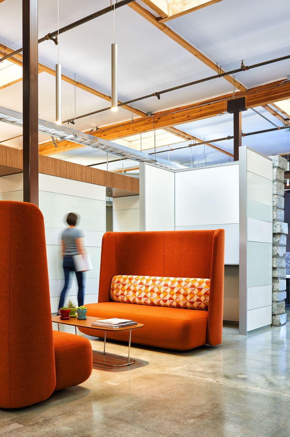 AP+I Net Zero Office Mt View CA