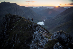of fells and hills | SALOMON