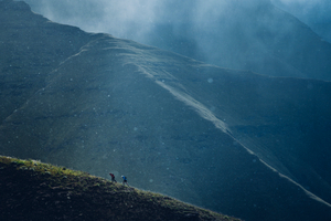 drakesnberg traverse | RED BULL