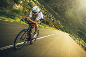 matt trautman | IRONMAN & RED BULL
