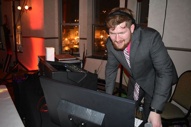 DJ Services in Indianapolis & Bloomington