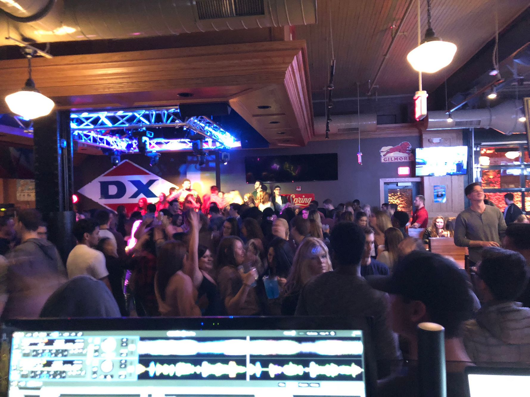 Corporate DJ in Indianapolis