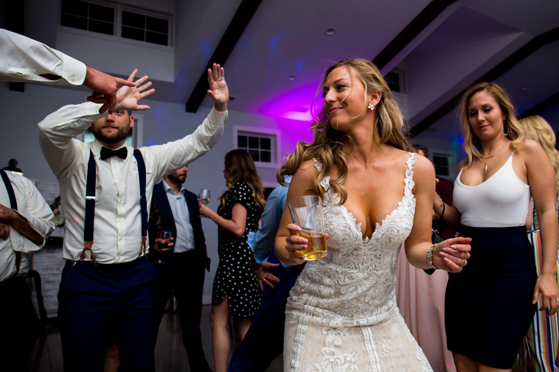 Wedding DJ in Indianapolis