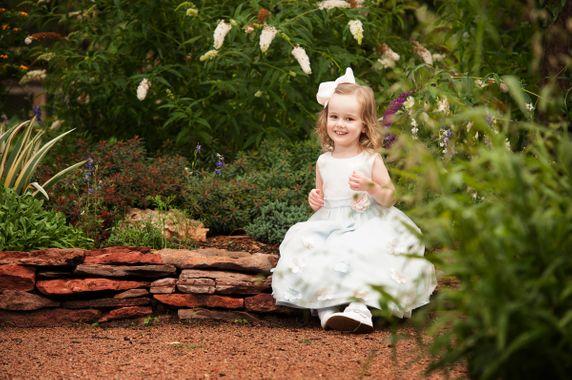 professional photographer baby portraits colorado springs