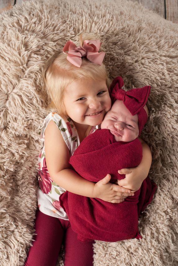 newborn baby portraits colorado springs