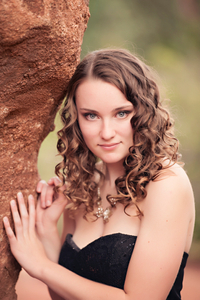 colorado springs outdoor high school senior picturesjpg