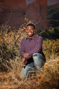senior pictures colorado springs  monument