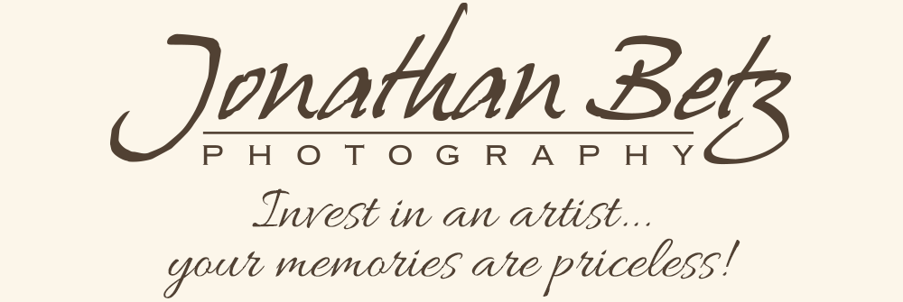 Jonathan Betz Photography | Colorado Springs Portraits