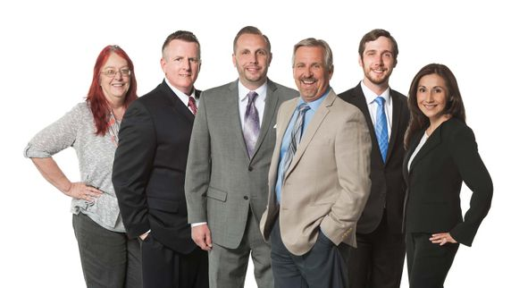 professional team business headshots colorado springs