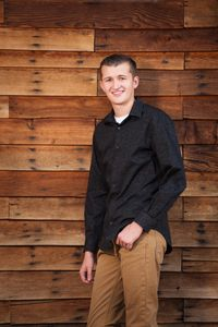 senior portraits colorado springs
