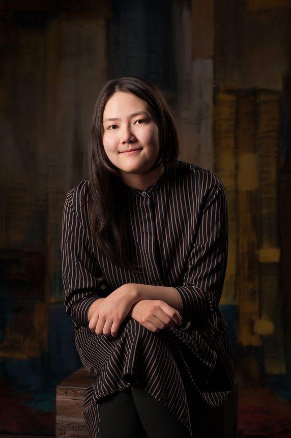 colorado springs studio high school senior portraits