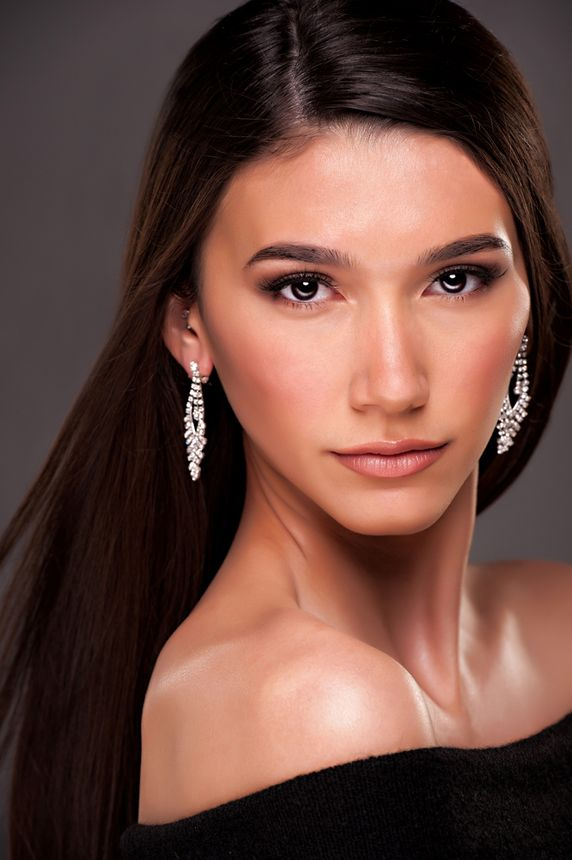 professional pageant headshots colorado springs