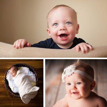 Baby Photographer Colorado Springs