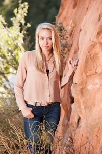 senior portraits colorado springs  monument