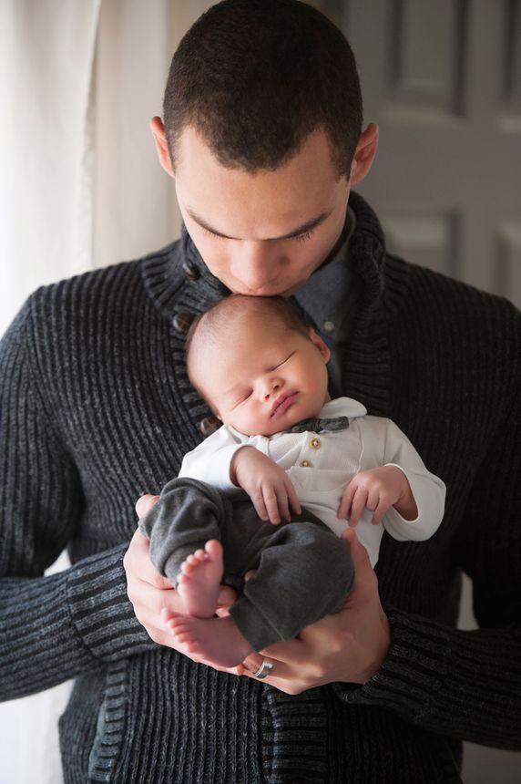 professional baby portraits colorado springs