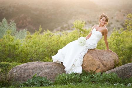 Garden of the Gods Club weddings Colorado Springs