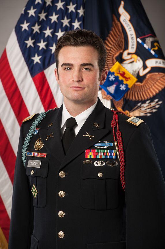 military portrait Colorado Springs