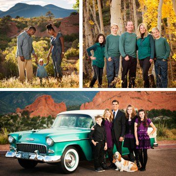 Family Photographer Colorado Springs
