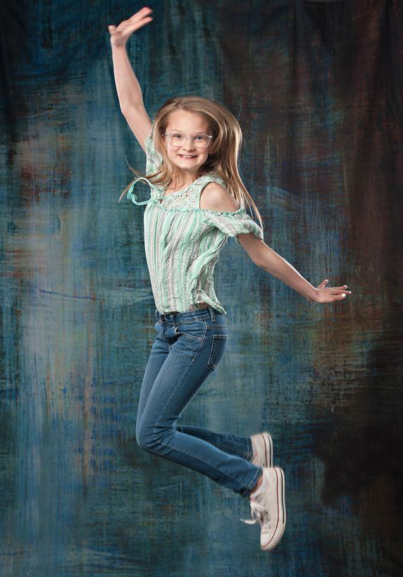Tween and Teen photographer Colorado Springs
