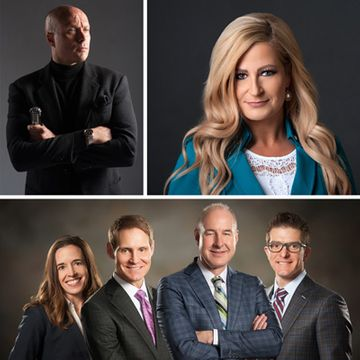 team portraits, individual business headshots, Commercial Business Headshots Corporate Teams