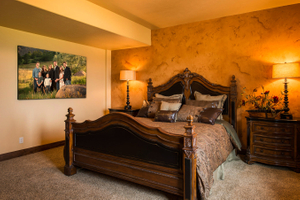 Portrait Art for Your Home