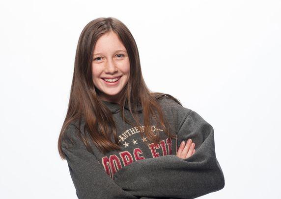 Tween and Teen photographer Colorado Springs studio