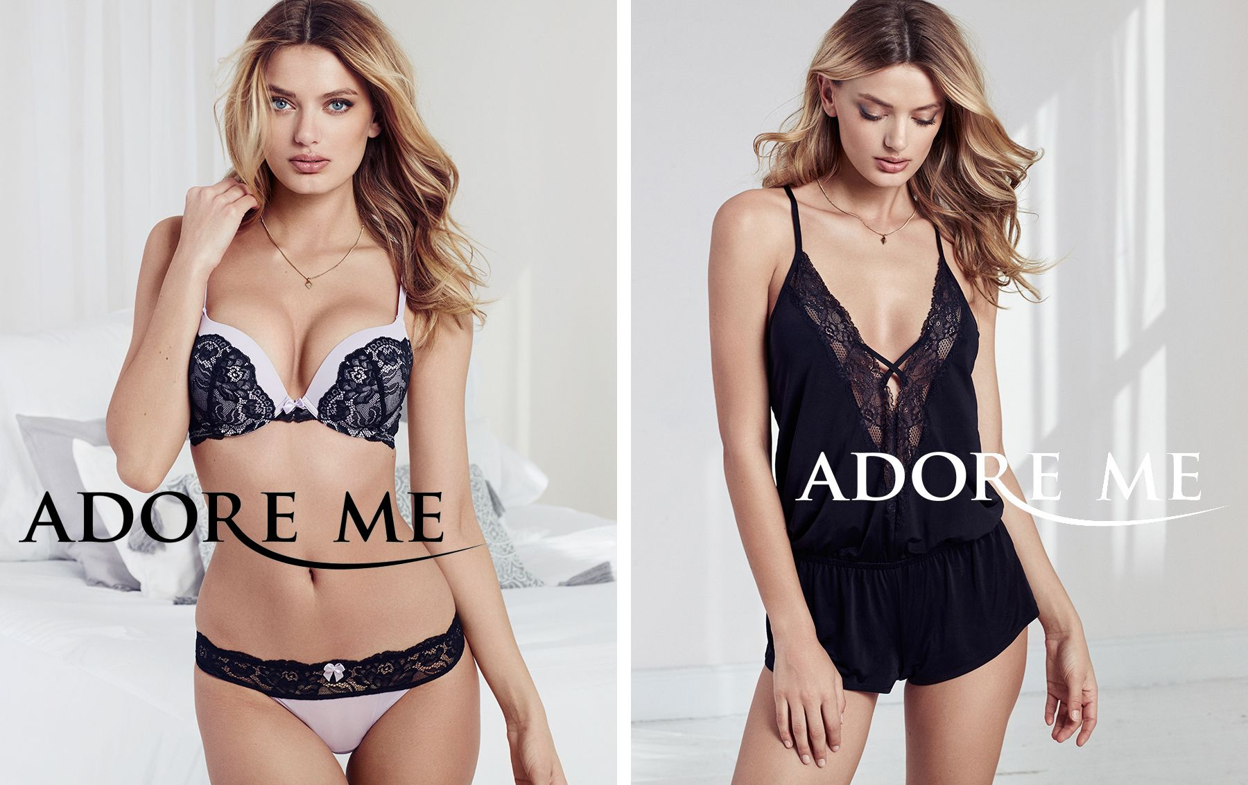 Adore Me Catalogue