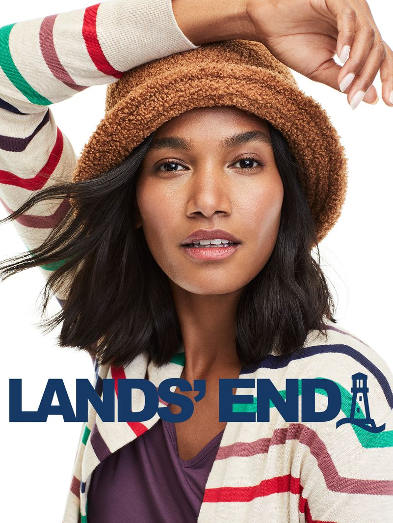 LANDSEND FALL/WINTER CATALOGUE