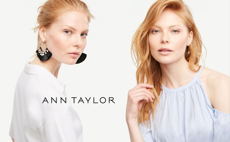 Ann Taylor Accessories  Lookbook