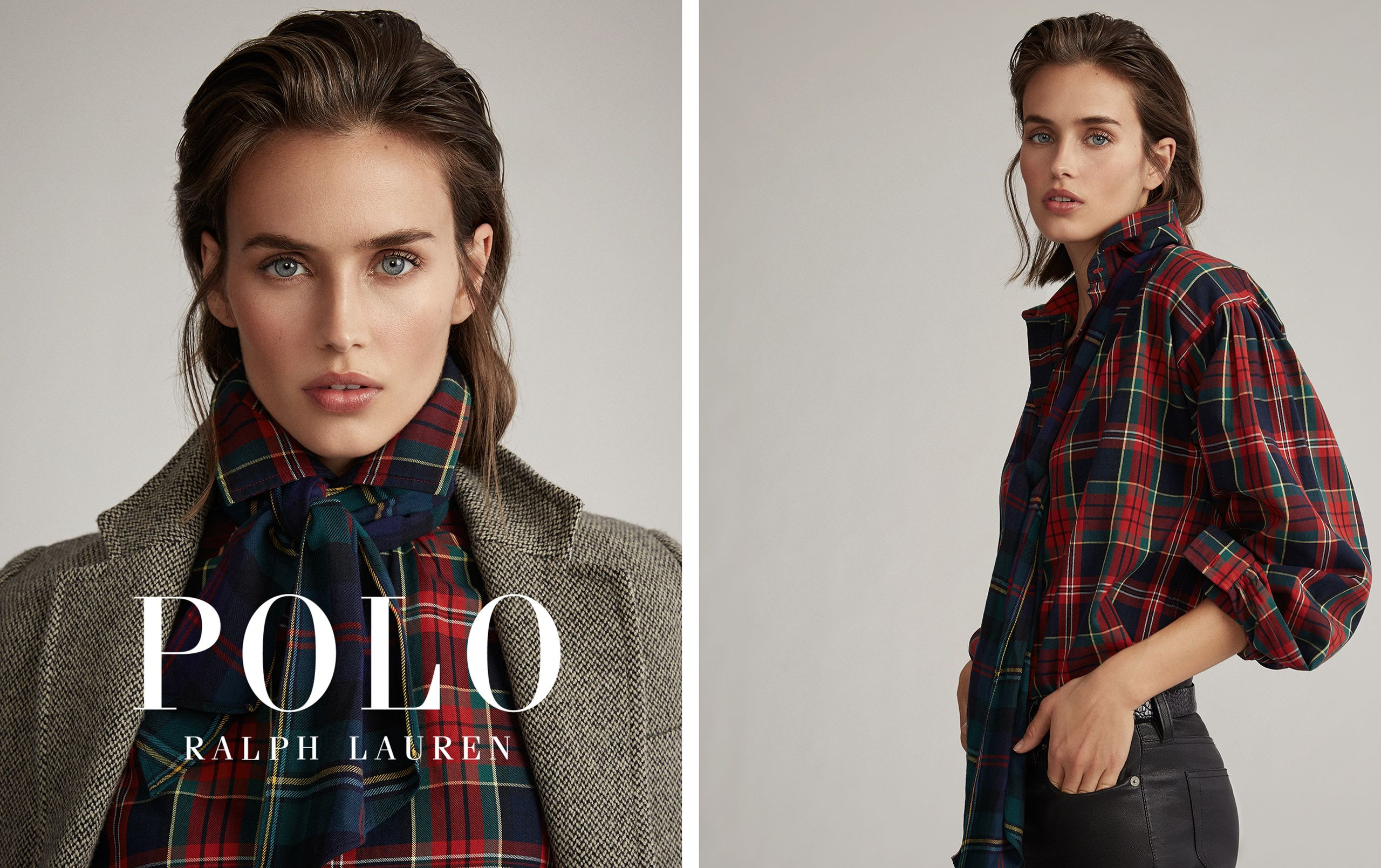 Polo Ralph Lauren Lookbook