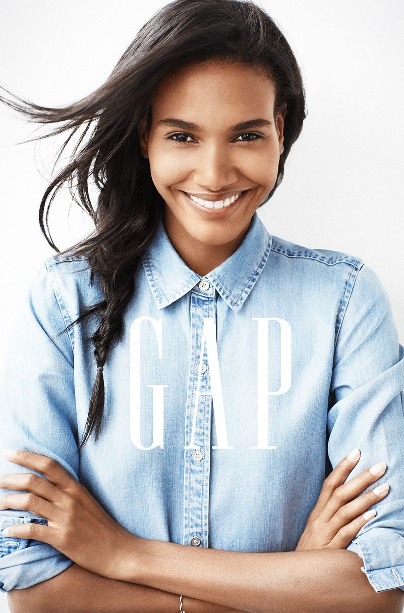 Gap Advertising