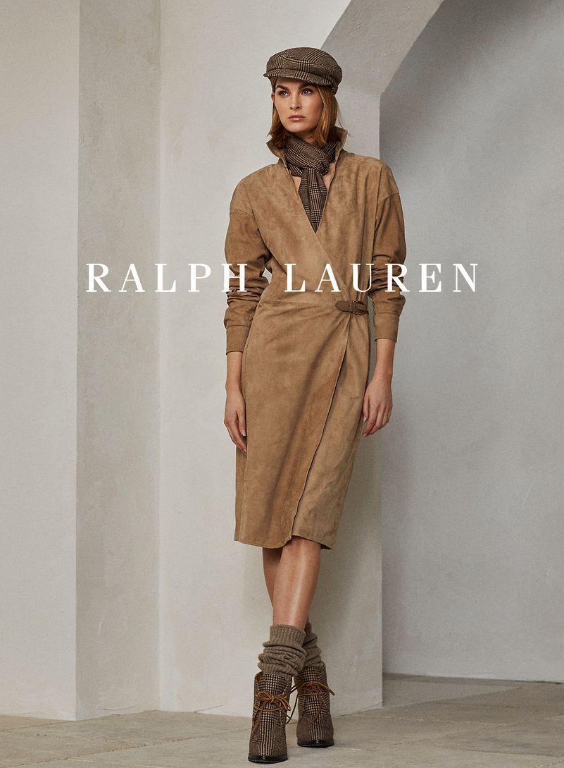 Ralph Lauren Collection Fall 2021