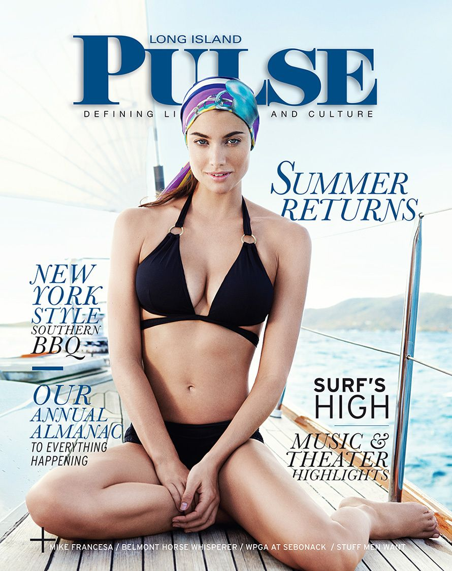 LIP Magazine
