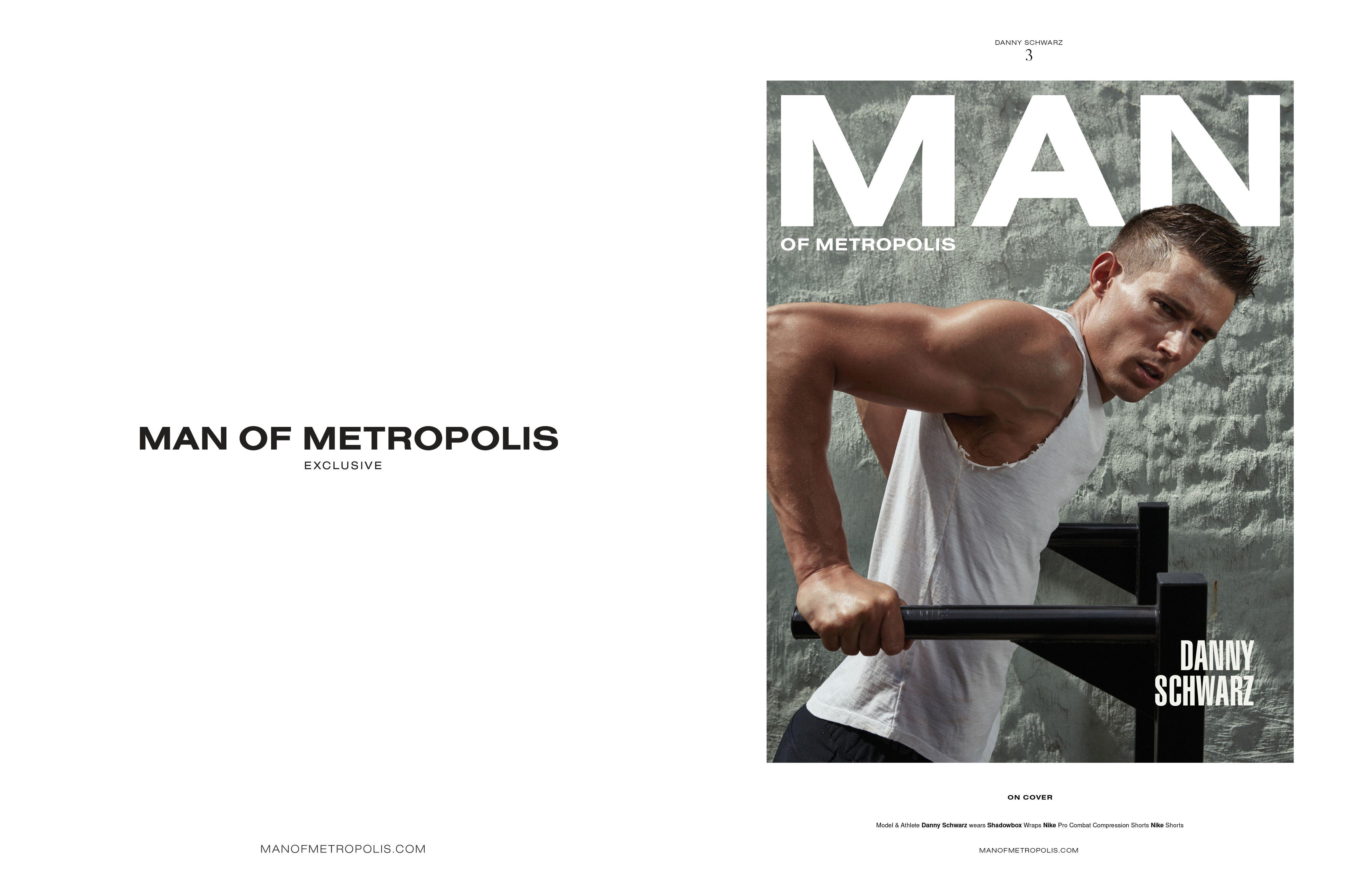 Man of Metropolis